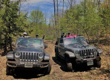 Go Topless Jeep Meet